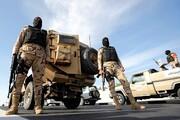 ۸۹ تکفیری در شمال صحرای سینا به هلاکت رسیدند