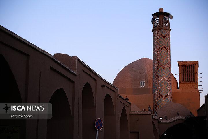 یزد شهر بادگیرها