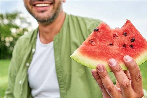 تغذیه مناسب بهترین راه مقابله با گرماست