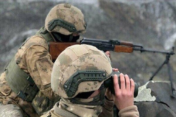 ترکیه: عملیات در شمال عراق ادامه خواهد داشت