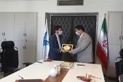 تفاهم نامه دانشگاه آزاد اسلامی و ستاد رشد و نوآوری دانشبنیان بسیج منعقد شد