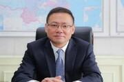 ابراز حمایت چین از حاکمیت و استقلال ملی سوریه