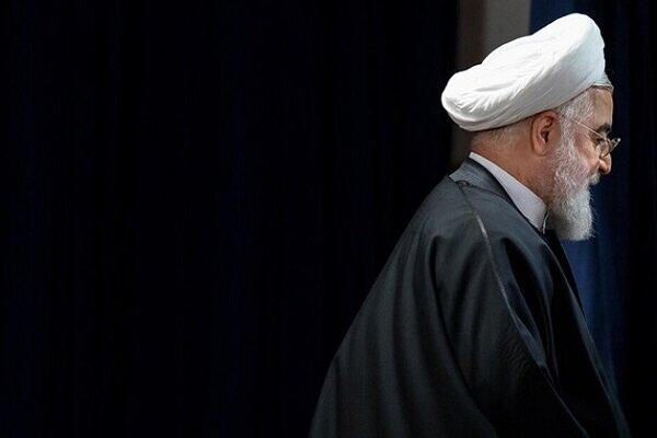 قوه قضائیه، روحانی را محاکمه کند!