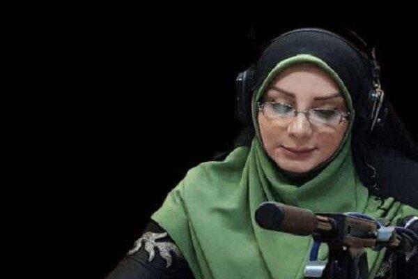 گوینده خبر رادیو به علت کرونا درگذشت + بیوگرافی