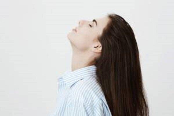 رشد مجدد موهای ریخته با روغن آرگان