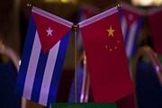 درخواست چین برای رفع کامل تحریمهای آمریکا علیه کوبا