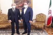 عراقچی: سیاست اصولی ایران همکاری با کشورهای منطقه است