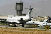 پرواز فرودگاههای تهران و البرز به حالت عادی بازگشت