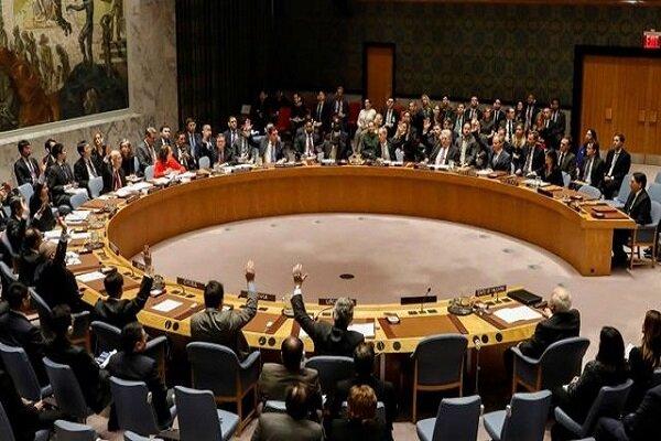 منع نماینده افغانستان از سخنرانی در سازمان ملل