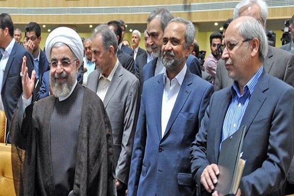 آمار شاخص های کلان اقتصادی دولت روحانی + جداول