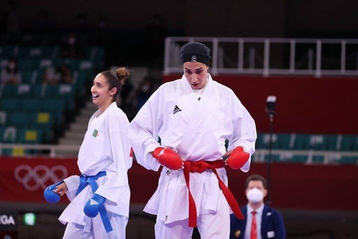 گزارش زنده المپیک؛ آغاز رقابت عباسعلی و سجاد با حریفان