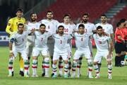 تیم ملی فوتبال به رده بیستودوم جهان صعود کرد