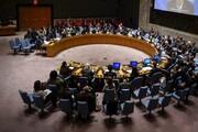 درخواست شورای امنیت برای آتشبس سراسری در یمن
