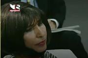 گریه خبرنگار زن افغانستانی در نشست سخنگوی پنتاگون + فیلم