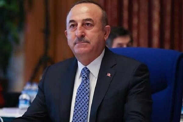 ترکیه: درباره مسایل امنیتی با سوریه همکاری داریم