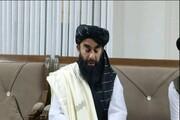 طالبان: آمریکا باید به مردم افغانستان غرامت پرداخت کند