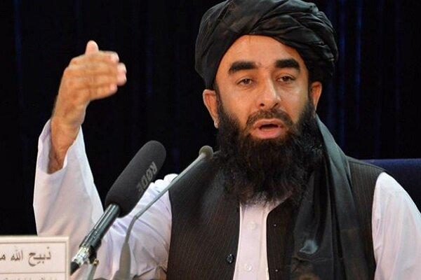 طالبان: داعش در افغانستان همانند عراق وجود ندارد
