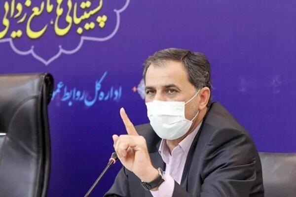 بحث اول خوزستان منتفی شدن انتقال آب است