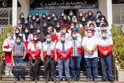 دانشجویان دانشگاه آزاد اسلامی واحد رشت آماده حضور جهادی در مراکز واکسناسیون سطح رشت