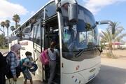 حماس: هرگز از حقوق مردم فلسطین کوتاه نمیآییم