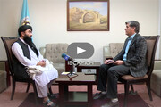 هشدار طالبان برای خروج نظامیان آمریکایی از افغانستان