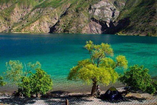 گردشگری ایران / دریاچه گهر کجاست؟