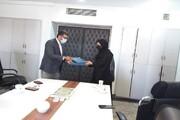امضای تفاهمنامه بین دانشگاه آزاد اسلامی و شتابدهنده شمسا