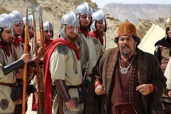 کلاهبرداری به اسم جذب بازیگر در سریال سلمان فارسی