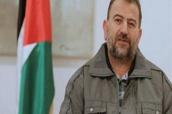 حماس: هیچ رابطهای با سوریه نداریم