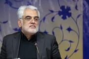 رئیس دانشگاه آزاد اسلامی درگذشت سرلشکر فیروزآبادی را تسلیت گفت