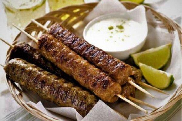 آموزش آشپزی / کباب لبنانی