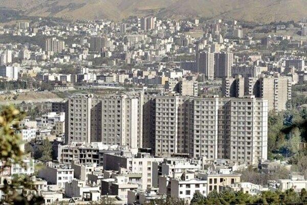قیمت روز آپارتمان در تهران؛ دوشنبه ۵ مهر ۱۴۰۰