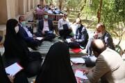 نخستین گردهمایی مسئولان دانشجویی فرهنگی واحدهای دانشگاه آزاداسلامی استان یزد برگزار شد