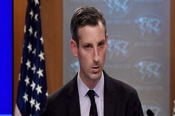 آمریکا: توانایی بازگشت دوجانبه به برجام برای مدت نامعلوم، پایدار نیست/ هنوز به نقطه ترک مذاکرات نرسیدهایم