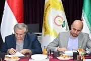 دانشگاه آزاد ایران و دانشگاه الشام سوریه در زمینههای پزشکی و آی تی آغاز به همکاری کردند