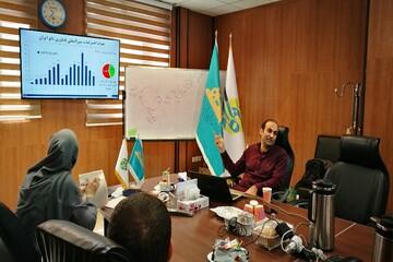 کارگاه مسابقه روزنامهنگاری علم جایزه مصطفی(ص) برگزار شد