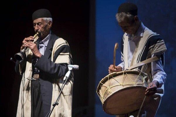 آشنایی با فرهنگ و موسیقی اقوام لر