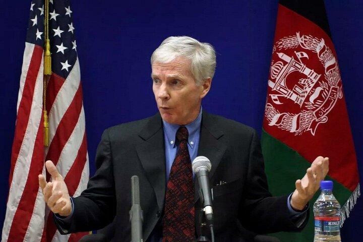 اذعان دیپلمات آمریکایی به خیانت ایالات متحده به مردم افغانستان