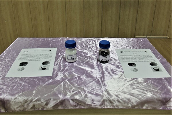 رونمایی از دانش فنی استحصال اکسید تیتانیم به روش هیدرو پیرو متالورژی در دانشگاه آزاد اسلامی کرج