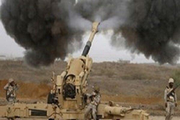یک کشته و 3 زخمی در حمله عربستان به صعده