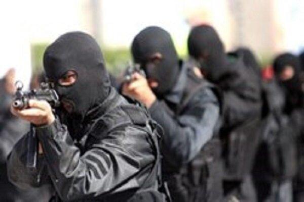 ضربه سپاه به باند گروگانگیری در آذربایجانغربی