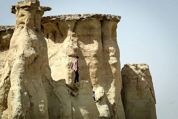 گردشگری ایران / دره ستارگان کجاست؟