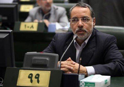 آرینمنش، نماینده مردم مشهد در مجلس