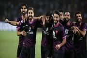 تکلیف 8 تیم پایانی لیگ قهرمانان آسیا مشخص شد