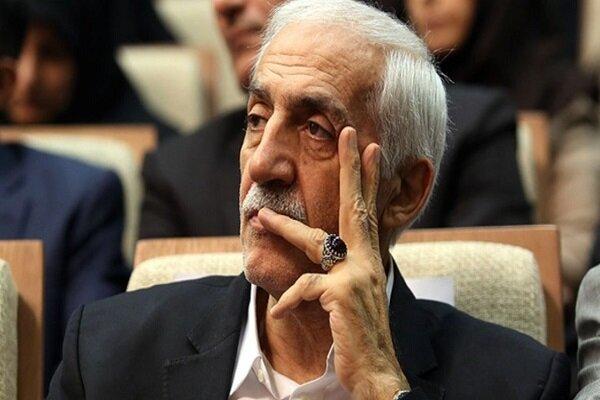 محمد دادکان مدیرعامل پرسپولیس می شود؟