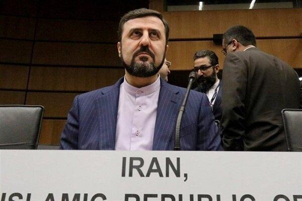فعالیت های هستهای ایران جنبه صلح آمیز دارد/ تا زمانیکه تحریم ها ادامه دارد انتظار خویشتنداری از ایران نداشته باشید