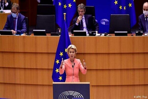 رئیس کمیسیون اروپا: آماده کمک های بیشتر به افغانستان هستیم
