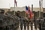 پشت پرده تاخیر خروج نیروهای آمریکایی از عراق چیست؟