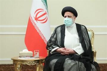 رئیسی: فصل نوینی از روابط ایران و تاجیکستان درحال شکل گیری است /  با رشد هرگونه جریان تروریستی در منطقه مخالف هستیم