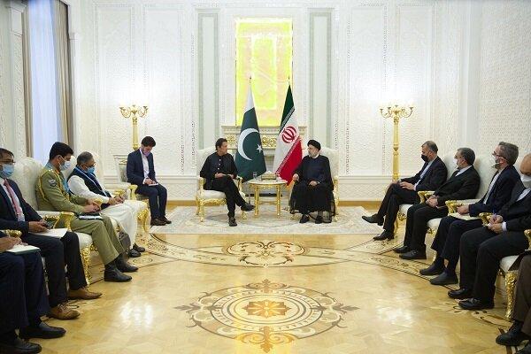 اخبار سفر رئیس جمهور به تاجیکستان / رئیسی: ظرفیت گسترش مناسبات بین تهران و اسلام آباد وجود دارد